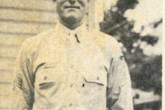 Clyde H. Nugent