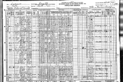 Earl T Forbes 1930 US Census