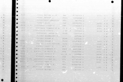 Earl T Forbes Burial Record