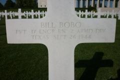 Cross Bill William Bobo (2)