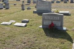 Headstone Bowman 2