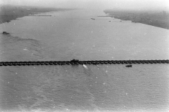 24 march 1945 Bridge building across the Rhine, 17th Armored Engineer Battalion (7)