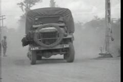 17th AEB truck Saint Jean de Daye Manche 2