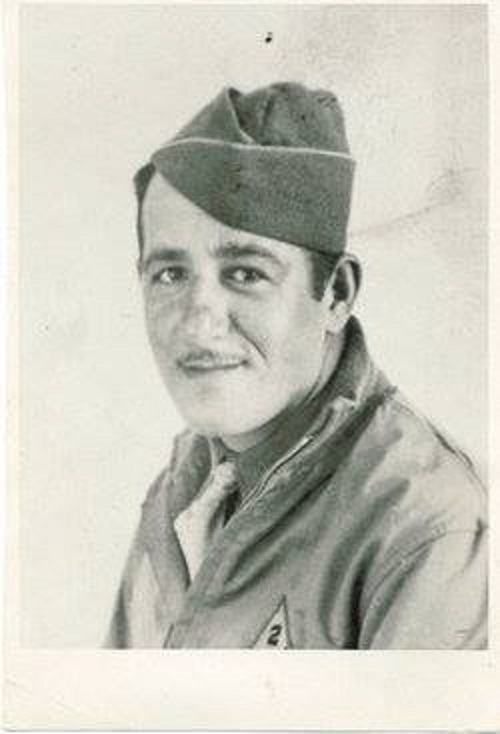 1_17th-Engineer-Corporal-Ralph-Sirico-in-Noord-Afrika