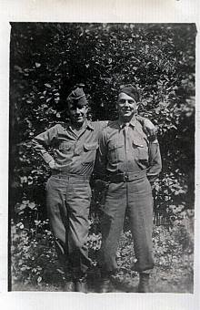 David-E.-Edd-Hiett-his-buddy-Mike-Mucha-Dugan-Berlin-July-1945-FB