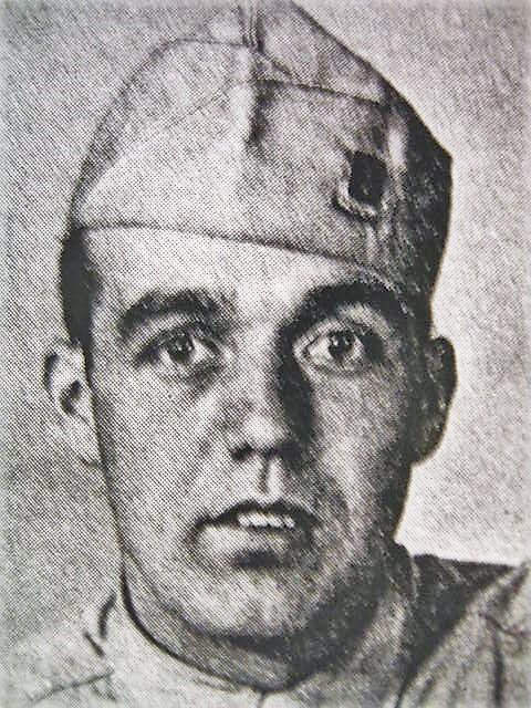 CPL Charles W. Mantha 1