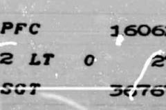 Frederick J Hartig Burial notice detail