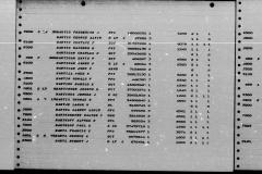 Frederick J Hartig Burial notice