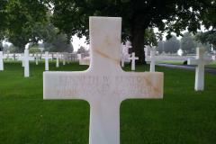 Kenneth W Kenyon gravestone (3)