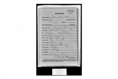 Birth Record Tennessee Mc Nairy - Henry Wright Hurley 2