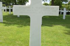 Joseph F Masterson2