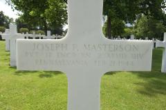 Joseph F Masterson4