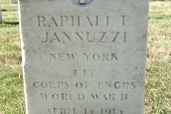 Headstone Jannuzzi