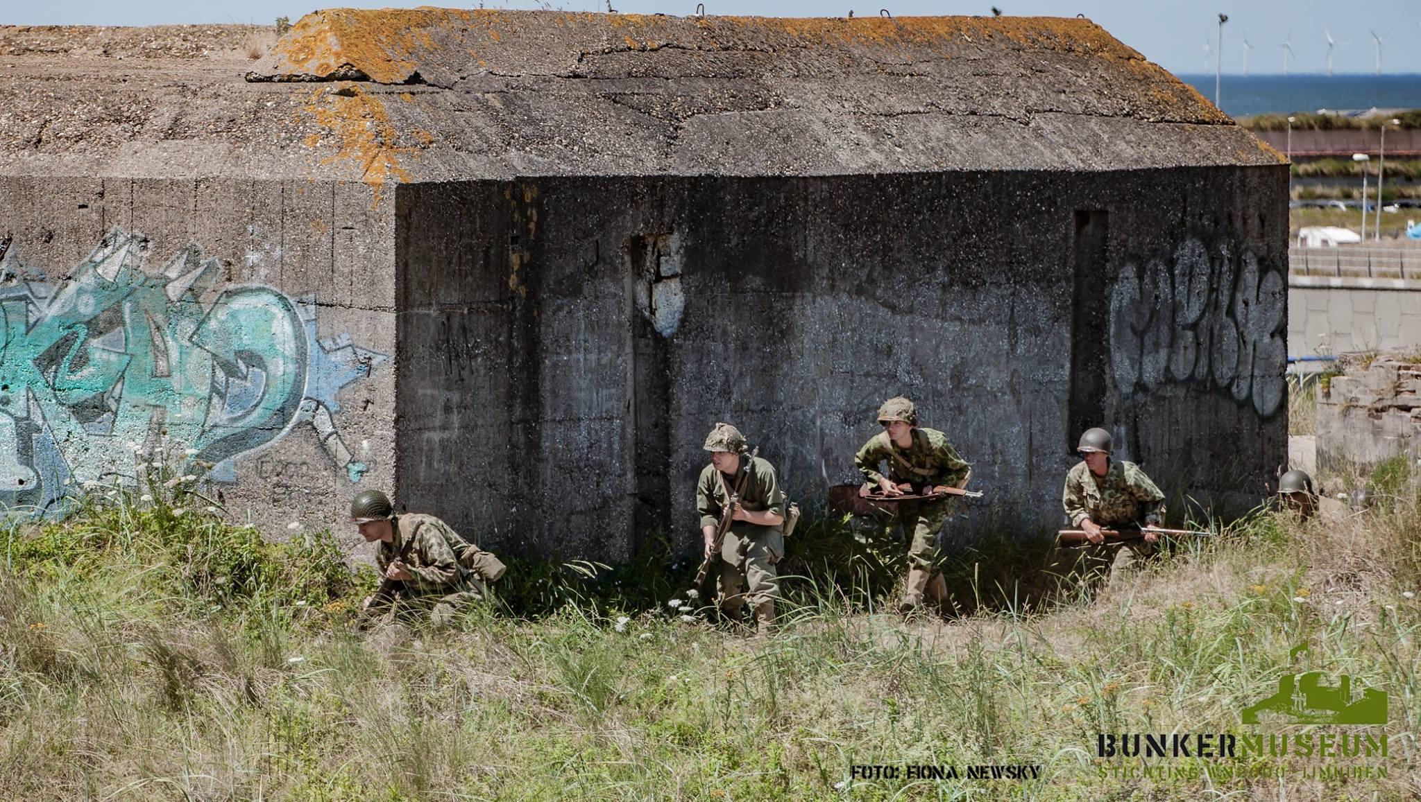 Bunkermuseum 2018 Niels Broere 3