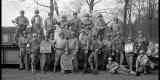 Re-enactment 17th Engineers Battalion MARS (15)