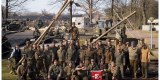 Re-enactment 17th Engineers Battalion MARS (16)