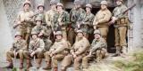 Re-enactment 17th Engineers Battalion MARS (23)