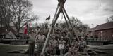 Re-enactment 17th Engineers Battalion MARS (24)