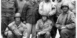 Re-enactment 17th Engineers Battalion MARS (9)