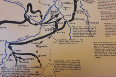 Map 2nd Armored during ww2 (1)
