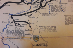 Map 2nd Armored during ww2 (4)
