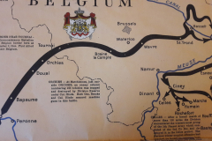 Map 2nd Armored during ww2 (6)