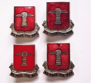 17th Crests 1