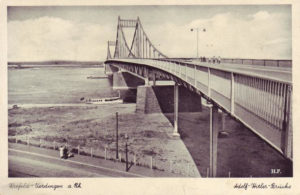 Adolf Hitler Bridge Eurdingen