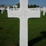 Headstone Ralph Sirico