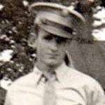 Staffsergeant Ralph Blevins