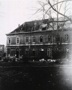 15th Hospital St Laurent Abby Liege Belgium Source: collections.nlm.nih.gov