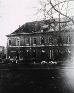 15th Hospital St Laurent Abby Liege Belgium Source: collections.nlm.nih.gov