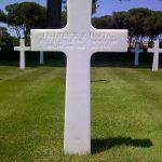 Gravestone Frederick J Hartig