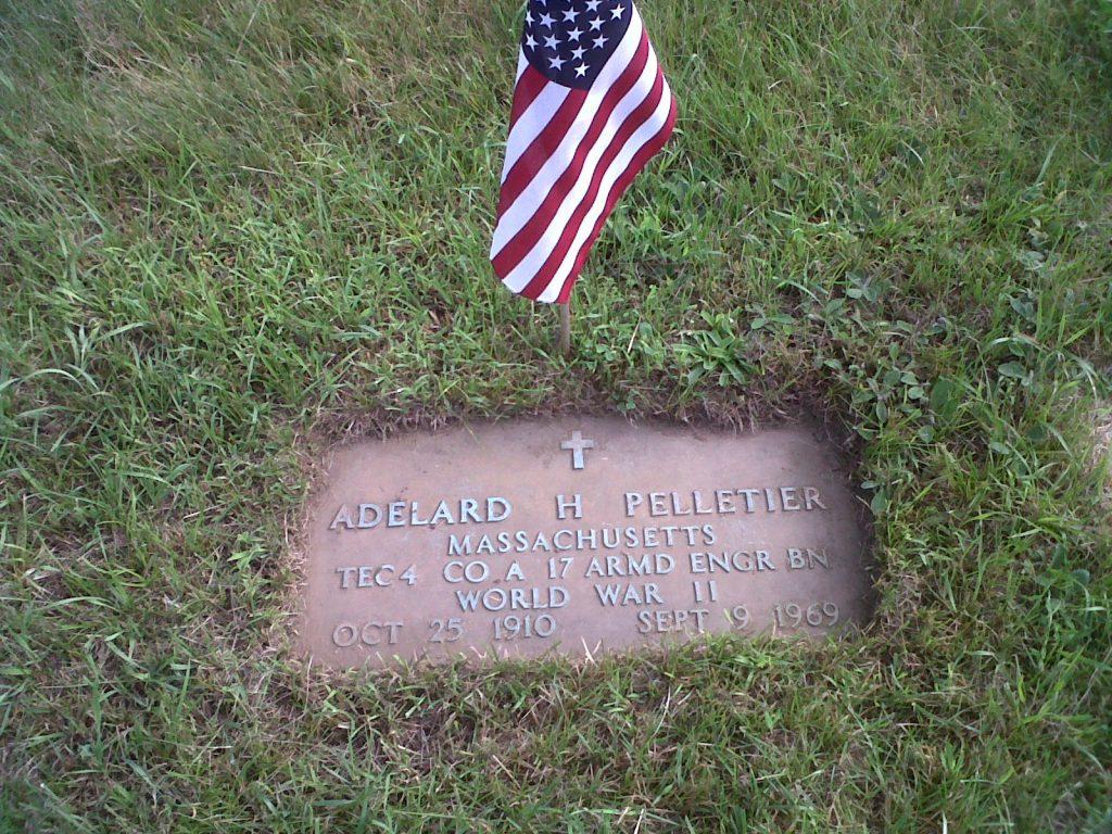 Adelard Henry Pelletier