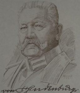 Schulz-Neudamm von Hindenburg