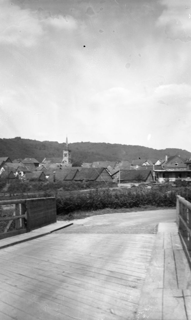 hotos taken by TSGT Gordon Ketchpaw, Germany 1945. Courtesy Dave Ketchpaw