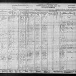 US Sensus 1930 McMahan