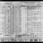US Sensus 1940 McMahan