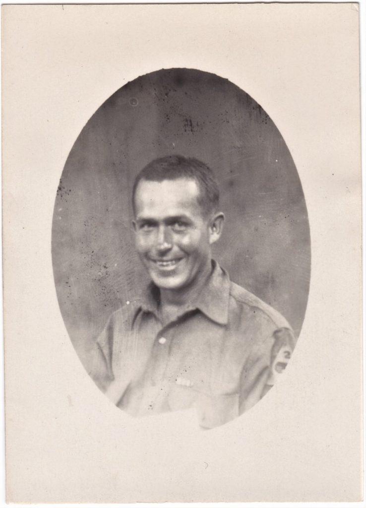 W. Ernest Struble