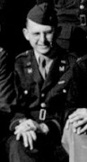 Captain Wallace Kelly Jr