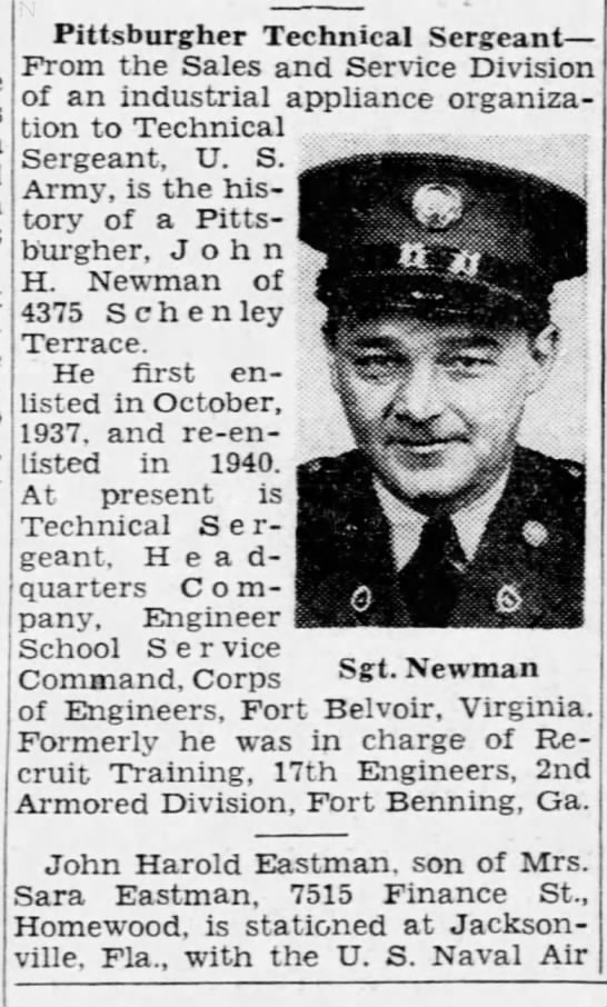 The Pittsburgh Press (Pittsburgh, Allegheny, Pennsylvania) · 2 Jan 1942