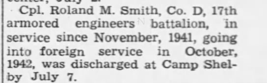 The West Carroll Gazette (Oak Grove, Louisiana, United States of America) · 19 Jul 1945