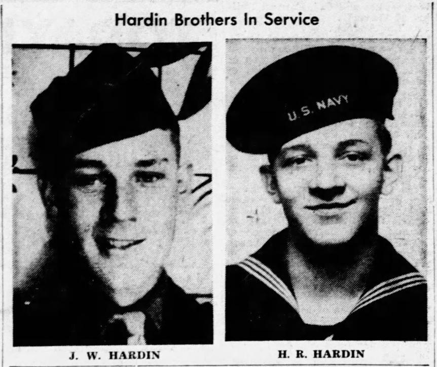 The Jackson Sun (Jackson, Madison, Tennessee, United States of America) · 16 Dec 1945