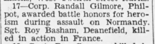 Messenger-Inquirer (Owensboro, Daviess, Kentucky, United States of America) · 9 May 1945,