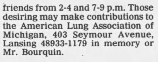 Lansing State Journal (Lansing, Ingham, Michigan, United States of America) · 17 May 1995Lansing State Journal (Lansing, Ingham, Michigan, United States of America) · 17 May 1995
