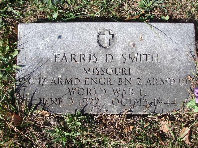 Smith Farris D