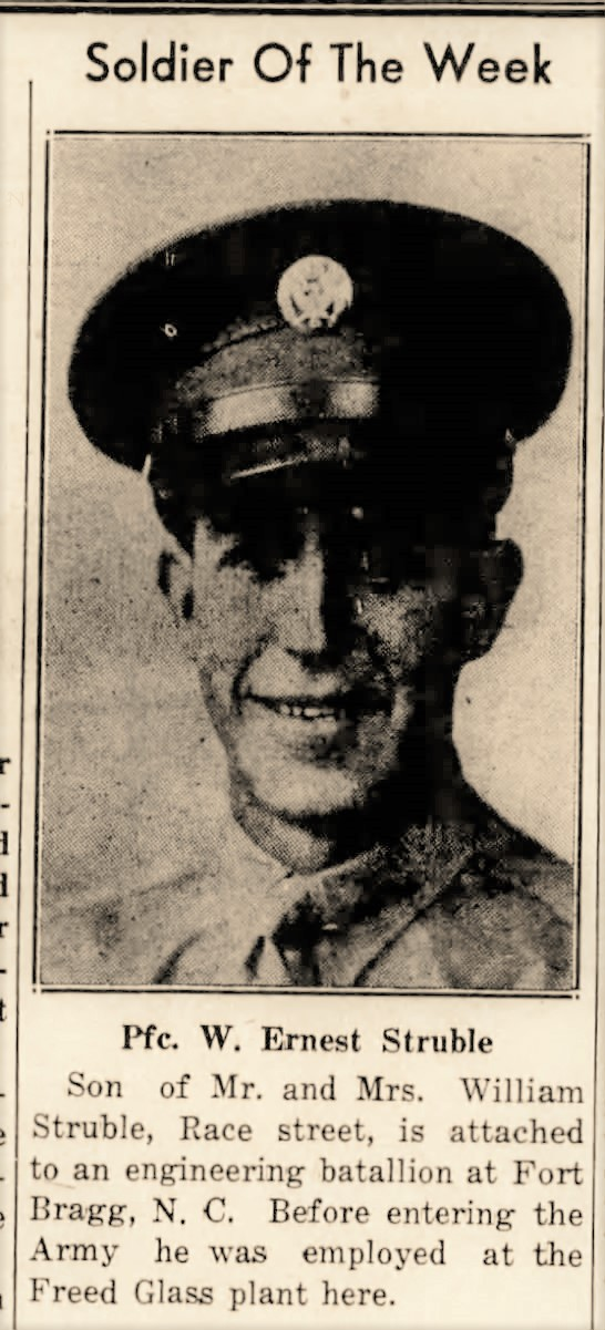 The Central News (Perkasie, Pennsylvania)22 Oct 1942, ThuPage 1-2