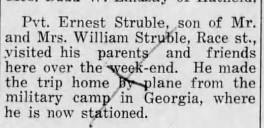 The Central News (Perkasie, Pennsylvania)25 Jun 1942, ThuPage 5