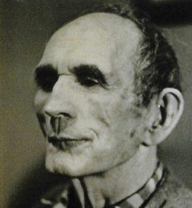 Hugh Keith (source Findagrace.com)